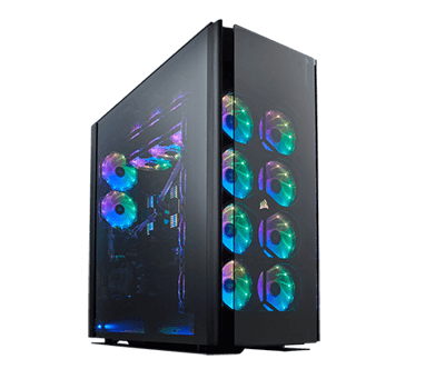 Build Your Own Gaming Custom PC