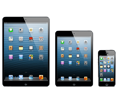 iOS Devices