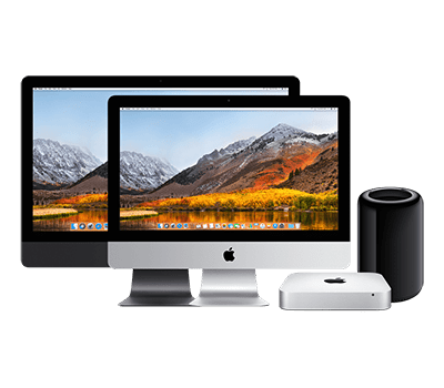 Mac New & Refurbished