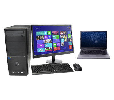 New & Refurbished PC