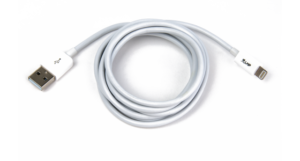 LMP Lightning Cable, 2m