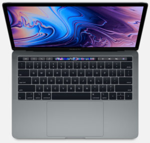 "Apple MacBook Pro 13"" Retina Touch Bar"