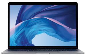 """Apple MacBook Air 13"""" Retina Display (Space Gray)"""