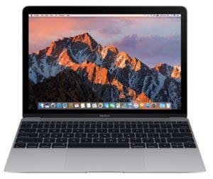 """Apple MacBook 12"""""""