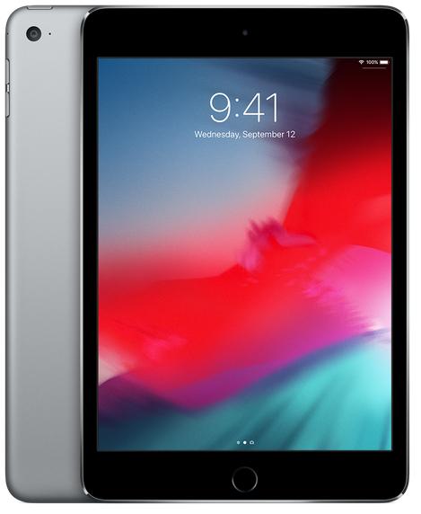 Apple iPad mini Wi-Fi only - 64GB