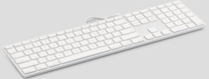 LMP USB Keyboard-1243-SG