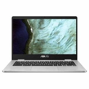 2019 Asus Chromebook Laptop Computer
