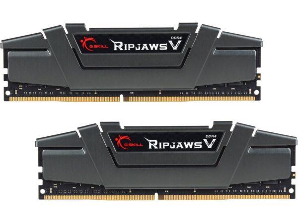 G.Skill Ripjaws V 16GB 2x8GB