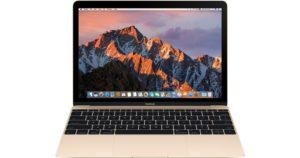 "Refurbished Apple MacBook 12"""