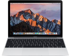 Refurbished Apple MacBook 12""