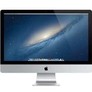 Refurbished Apple iMac 21.5""