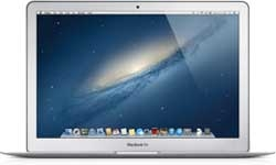 Refurbished Apple MacBook Air 13""