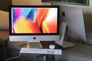 standard iMac