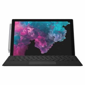 New Microsoft Surface Pro 6 Bundle - Intel Core i5