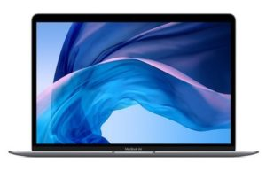 "Apple MacBook Air 13"" Retina Display (Space Gray) Mid 2019"